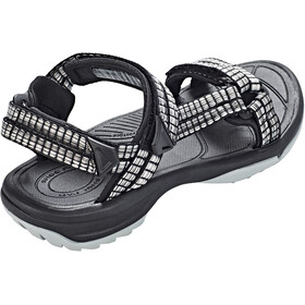 Teva Terra Fi Lite Sandals Damen samba black multi